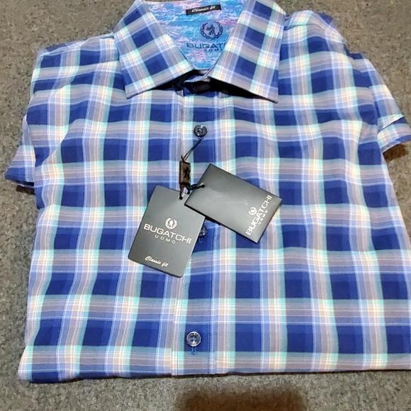 Bugatchi Other - Shirt Bugatchi Uomo